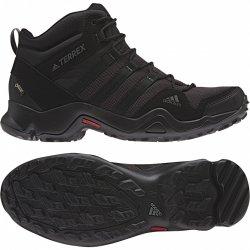 Adidas Topánky Terrex Ax2r Mid Gtx GORE-TEX CM7697 Cblack Cblack Cblack d79b3db07d8
