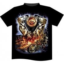 RockEagle GR-319 T Shirt Tričko Póló