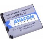 Batéria AVACOM Nikon EN-EL19 - neoriginálne