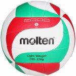 Volejbalové lopty Molten - Heureka.sk 4037ffbab5