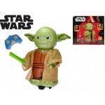 Mikro trading Star Wars RC Jumbo Yoda nafukovací