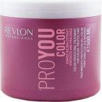 Revlon Pro You Color maska pre farbené vlasy (Color Protecting Treatment) 500 ml