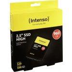 Inteso 960GB, SATA III, 3813460