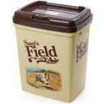Sam's Field plastový barel pre 13 kg granuli