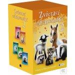 Zvierací záchranári 2 BOX kolektiv