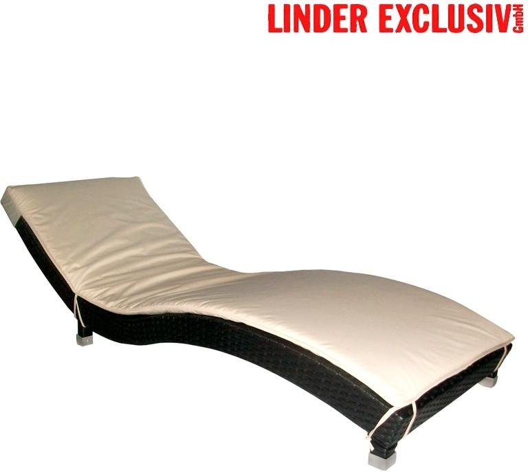 polyratanov pohovka rattanliege mc4204 foto 1. Black Bedroom Furniture Sets. Home Design Ideas