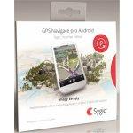 Sygic GPS Navigation voucher edition + HUD