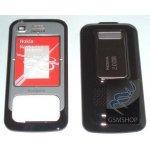 Kryt Nokia 6110 Navigator čierny