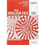 New English File Elementary WB without Key