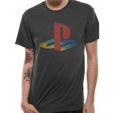 PlayStation Logo T Shirt