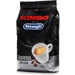 DeLonghi Kimbo 100% Arabica zrnková káva 250 g