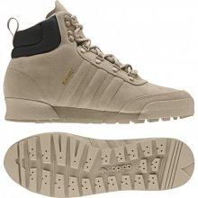c8a122c1a Adidas Pánske členkové topánky Originals JAKE BOOT 2.0 Pieskovcová / Čierna  / Zlatá