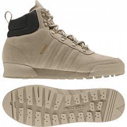 Adidas Pánske členkové topánky Originals JAKE BOOT 2.0 Pieskovcová   Čierna    Zlatá 2b2ce8d3de2
