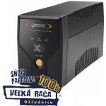 INFOSEC X3 800