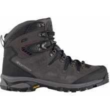 Karrimor Leopard Walking Boots Charcoal