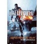 Battlefield 4: Odpočítávání do války - Peter Grimsdale