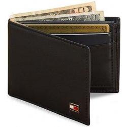 8889ba8858 pánska peňaženka tommy hilfiger oxford slim bifold black alternatívy ...