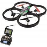 WLToys SPACE TREK - dron s HD kamerou a FPV prenosom - RC_16714