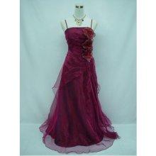 Cherlone Luxusné Spoločenské šaty A7168a