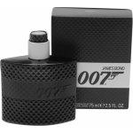 James Bond James Bond 007 toaletná voda 75 ml