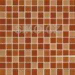 Premium Mosaic Mozaika mix béžová 2,5x2,5 cm - MOS25MIX8