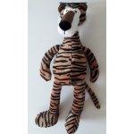 Trixie Plyšový tiger so zvukom 48cm