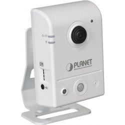 Planet ICA-W8100-CLD IP Camera Update