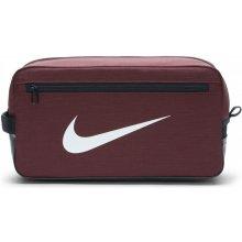 Nike Brasilia Training Shoe Bag Red