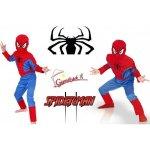 Spiderman červenomodrý