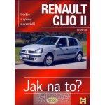 RENAULT CLIO II, od 05/98, č. 87 - A. K. Legg, Peter T. Gill
