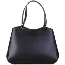 12c947fff0 talianske luxusné kožené kabelky Preda stredné čierne alternatívy ...