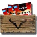 Jack Link's Beef Jerky ochutnávkový mix 5x25g