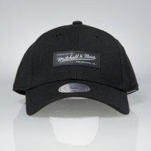 super popular 35fed cbc0d Cap Mitchell   Ness snapback M N Logo black Stance Stretchfit