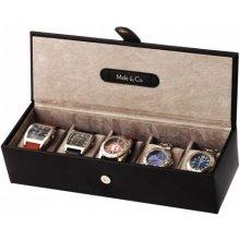 Mele&Co. kazeta na hodinky Alfie