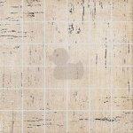 Khadi white mix, mozaika 33,3x33,3 cm - DKHX10