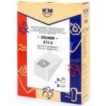 K&M Z18.2 Zelmer Meteor II 5 ks + 2 filtry