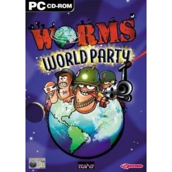 Re: Worms World Party (EN)