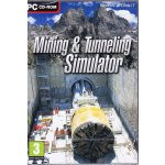 Mining and Tunneling Simulator