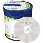 Mediarange DVD-R 4,7GB 16x, 100ks