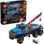 LEGO Technic 42070 RC 6x6 Terénny odťahovač