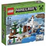 LEGO Minecraft 21120 Snehová skrýša