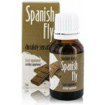 Španielske mušky Chocolate Sensation čokoláda 15 ml