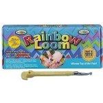 RAINBOW LOOM Original Starter set kovový háčik
