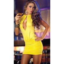 4Lover Luxusné Mini šaty Love Club W3245