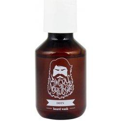 Angry Norwegian šampón na bradu 100 ml od 8 654082c35c6