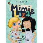 Filmové MAGIC BOX, A.S. DVD Mimi a Líza DVD