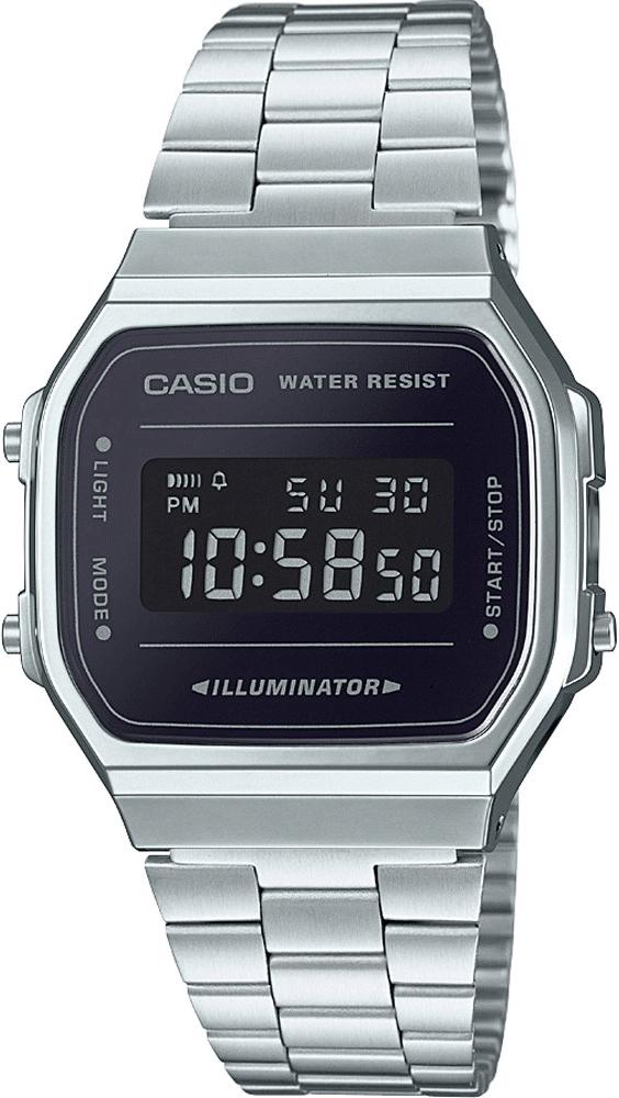 Casio A168WEM-1 od 44 6753475e5f