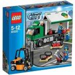 Lego CITY 60020 Kamión