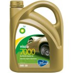 BP Visco 7000 LongLife III 5W-30 4 l