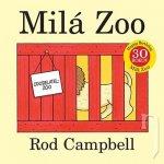 Milá Zoo - Campbell Rod